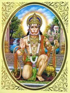 hanumanji-poster